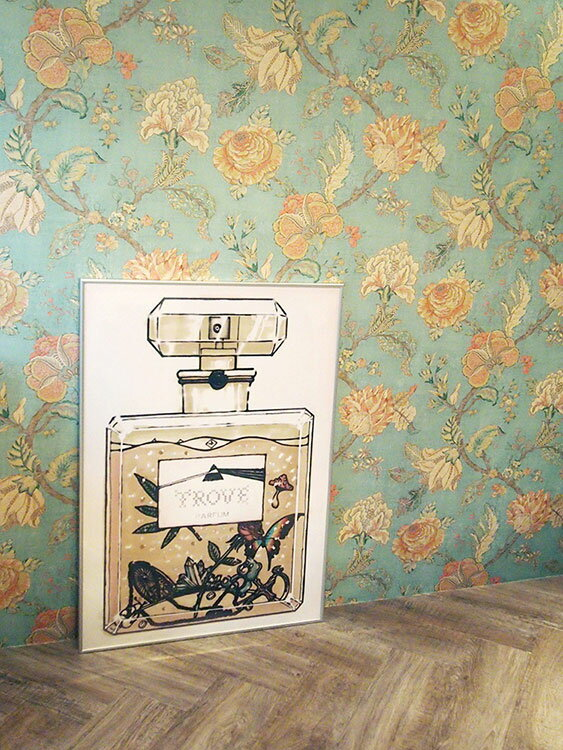 RoomClip商品情報 - 輸入壁紙 アメリカ製 WALLQUEST / ウォールクエスト (1ロール(52cm×10m)単位で販売)(紙系壁紙壁紙)