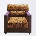 ♪良い品をお手頃な価格で^o^♪ボリュームのある成熟した花柄ジャガードシンコール 椅子張り生...