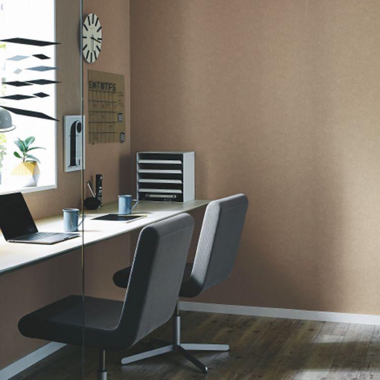 RoomClip商品情報 - 【 壁紙 のり付き 】生のり付き 壁紙 (クロス)/ベージュの壁紙 SFE-1039