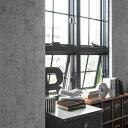 RoomClip商品情報 - 【 壁紙 のり付き 】生のりつき 壁紙 クロス/コンクリートセレクション SLL-8143