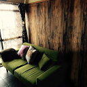 RoomClip商品情報 - のりなし壁紙/ヴィンテージ男前ウッド SRH-4740