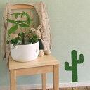 【翌日発送可能】本舗オリジナルステッカーのんきなサボテン「Easy cactus」FH-0030B 全6色【HOKU】※メーカー直送商品