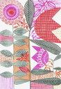 アートパネル 10cm単位でサイズオーダーできる 絵画 壁掛け インテリア 壁飾り キャンバス アート ウォール イラスト 花 チューリップ ピンク e330357