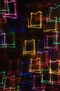 アート 絵画 抽象画の壁紙カスタム壁紙 輸入壁紙PHOTOWALL / Motion Blur Light (e1454)貼ってはがせるフリース壁紙(不織布)【海外取り寄せのため1カ月程度でお届け】【今だけ送料無料】【代引き不可】