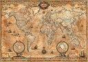 地図 タイポグラフィー 文字の壁紙 輸入 カスタム壁紙 PHOTOWALL / Pergament Map (e21482) 貼ってはがせるフリース壁紙(不織布) 【海外取り寄せのため1カ月程度でお届け】 【代引き不可】