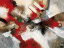 アート 絵画 抽象画の壁紙 輸入 カスタム壁紙 PHOTOWALL / Le casque d'or (e22143) 貼ってはがせるフリース壁紙(不織布) 【海外取り寄せのため1カ月程度でお届け】 【代引き・後払い不可】