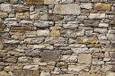 フェイク だまし絵 レンガの壁紙 輸入 カスタム壁紙 PHOTOWALL / Stone Wall background (e23195) 貼ってはがせるフリース壁紙(不織布) 【海外取り寄せのため1カ月程度でお届け】 【代引き・後払い不可】