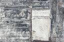 建築 建物 フェイク だまし絵の壁紙 輸入 カスタム壁紙 PHOTOWALL / Iron Door (e25153) 貼ってはがせるフリース壁紙(不織布) 【海外取り寄せのため1カ月程度でお届け】 【代引き不可】