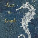タイポグラフィー 文字 魚 さかなの壁紙カスタム壁紙 輸入壁紙PHOTOWALL / Love the Beach (e25767)貼ってはがせるフリース壁紙(不織布)【海外取り寄せのため1カ月程度でお届け】【今だけ送料無料】【代引き不可】