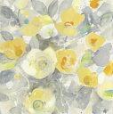 アート 絵画 花 フラワー の壁紙 輸入 カスタム壁紙 PHOTOWALL / Buttercups II (e25877) 貼ってはがせるフリース壁紙(不織布) 【海外取り寄せのため1カ月程度でお届け】 【代引き不可】