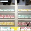国産インテリア・レーステープM/サンゲツ スカンジナビアンパターンコレクション(販売単位1本)SPC686|SPC683|SPC680