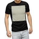 ショッピングブラ tシャツ メンズ 半袖 ブラック デザイン XS S M L XL 2XL Tシャツ ティーシャツ T shirt 黒 050615
