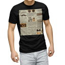 ショッピングカメラ tシャツ メンズ 半袖 ブラック デザイン XS S M L XL 2XL Tシャツ ティーシャツ T shirt 黒 006612 英語 文字 カメラ