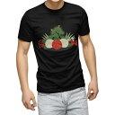 ショッピング正月飾り tシャツ メンズ 半袖 ブラック デザイン XS S M L XL 2XL Tシャツ ティーシャツ T shirt 黒 015613 正月飾り 元旦 正月