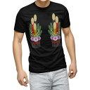 ショッピング正月飾り tシャツ メンズ 半袖 ブラック デザイン XS S M L XL 2XL Tシャツ ティーシャツ T shirt 黒 015617 正月飾り 元旦 正月 門松