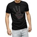 ショッピングデザイン tシャツ メンズ 半袖 ブラック デザイン XS S M L XL 2XL Tシャツ ティーシャツ T shirt 黒 016406 text24-95-500