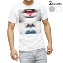ショッピング写真 tシャツ メンズ 半袖 ホワイト グレー デザイン XS S M L XL 2XL Tシャツ ティーシャツ T shirt 003607 メイク 写真 レトロ
