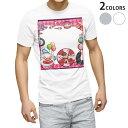 ショッピング半袖 tシャツ メンズ 半袖 ホワイト グレー デザイン XS S M L XL 2XL Tシャツ ティーシャツ T shirt 007250 サーカス ピンク