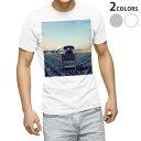 tシャツ メンズ 半袖 白地 デザイン XS S M L XL 2XL Tシャツ ティーシャツ T shirt 010837 電話 レトロ 写真