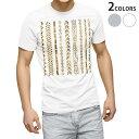 ショッピングエスニック tシャツ メンズ 半袖 ホワイト グレー デザイン XS S M L XL 2XL Tシャツ ティーシャツ T shirt 012755 エスニック 柄 記号