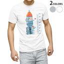 ショッピングウォールステッカー tシャツ メンズ 半袖 ホワイト グレー デザイン XS S M L XL 2XL Tシャツ ティーシャツ T shirt 013693 ウォールステッカー 身長計