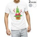 ショッピング正月飾り tシャツ メンズ 半袖 ホワイト グレー デザイン XS S M L XL 2XL Tシャツ ティーシャツ T shirt 015801 正月 飾り 門松