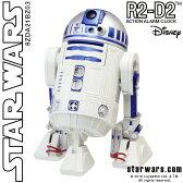 【スターウォーズ R2-D2 目覚まし時計 デジタルクロック】 スターウォーズ STAR WARS R2-D2 8ZDA21BZ03 ディズニー 【Disneyzone】 【在庫あり】【あす楽】 【02P13Dec14】 【02P26Mar16】【家電とギフト】