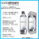 【在庫あり】 SSB0001 Bottle 専用メタルボトル1リットル ソーダストリーム専用ボト