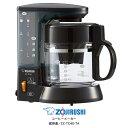 ZOJIRUSHI EC-TC40-TA 象印 コーヒーメー...