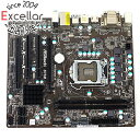 【中古】ASRock製 MicroATXマザボ B75M R2.0 LGA1155