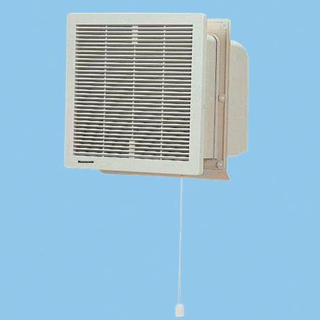 ☆パナソニック【FY-20EK1/11】排気・電気式シャッターセット品番(FY-20EK1+FY-20G11):ビービーエックス店 壁埋込換気扇 本体・ルーバー オンライン セット