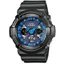 カシオ【G-SHOCK】Gショック腕時計 GA-200SH-2AJF★【GA200SH2AJF】