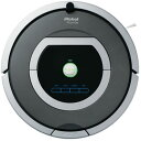 iRobot【SALE】日本国内正規品 ロボットクリーナー 自動掃除機ルンバ ROOMBA-780★【ルンバ780】