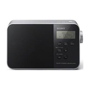 ソニー【SONY】ポータブルラジオ ICF-M7...の商品画像