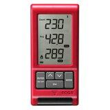 PRGR【sale】プロギア マルチスピード測定器 NEW RED EYES POCKET★HS-110【NEW-REDEYES-POCKET】【GOLF-SALE】