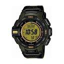 カシオ【CASIO】PRO TREK ソーラー腕時計 PRG-270B-3JF★【PRG270B3JF】