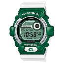 カシオ【CASIO】G-SHOCK腕時計 G-8900CS-3JF★G-SALE【G8900CS3JF】