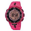 カシオ【CASIO】PRO TREK ソーラー腕時計 PRW-3000-4BJF★【PRW30004BJF】