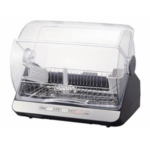 東芝【TOSHIBA】食器乾燥器 VD-B10S-LK★【VD-B10S】