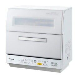 パナソニック【Panasonic】食器洗い乾燥機NP-TR8-W(ホワイト)★【NPTR8】
