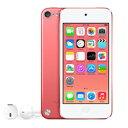 アップル【APPLE】第5世代iPod touch MGFY2J/A [16GB ピンク]★【MGFY2JA】