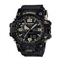 カシオ【国内正規品】CASIO G-SHOCK 電波ソーラーアナログ腕時計 GWG-1000-1AJF★G-SALE【マッドマスター】