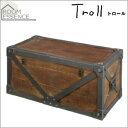 東谷 【ROOM ESSENCE】Troll トランクL IW-983★【IW983】【トロール】