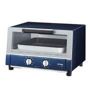 タイガー【TIGER】オーブントースター やきたて KAM-G130-AN(ネイビー)★【KAM-G130】
