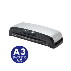 Fellowes【フェローズ】ラミネーター 〜A3サイズ Fellowes-JupiterPlusA3★【Jupiter Plus】