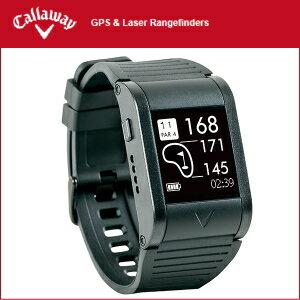 キャロウェイ【Callaway】ゴルフナビ GPS YNC WATCH 腕時計タイプ ブラック★【Callaway-GPSYNC-WATCH】 15:30迄のご注文で最短当日出荷(在庫商品に限る)