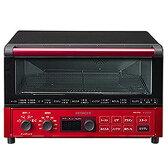 日立【HITACHI】コンベクションオーブントースター HMO-F100-R(メタリックレッド)★【HMOF100】