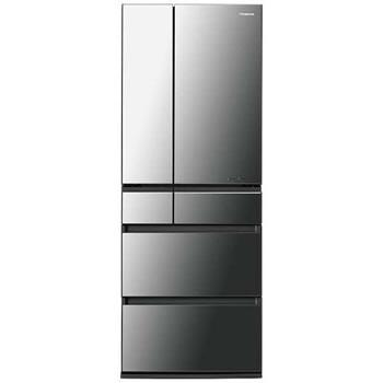 パナソニック【代引・日時指定不可】550L パーシャル搭載冷蔵庫 NR-F553HPX-X★【NRF553HPXX】