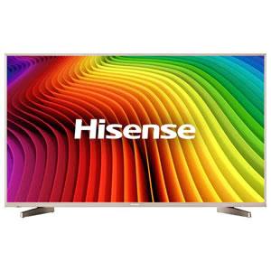 ハイセンス【4K対応】50V型地上・BS・110度CSデジタル LED液晶テレビ HJ50N5000★【別売HDD裏番組録画対応】