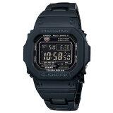カシオ【国内正規品 あす楽】CASIO G-SHOCK デジタルソーラー腕時計 GW-M5610BC-1JF★G-SALE【メンズ】
